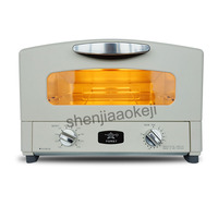 Commercial Multifunction 9L Electric Oven Household Baking Cake Bread Toaster Oven 220v 1530w 1pc