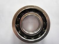 Sainless Steel Single Row Angular Contact Ball Bearing S7206 B Size 30 62 16mm