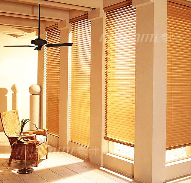 Timber venetian blinds made to measure real wood venetian for Www timberblinds com