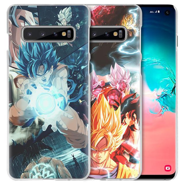 Dragon Ball Case Cover for Samsung Galaxy S Series