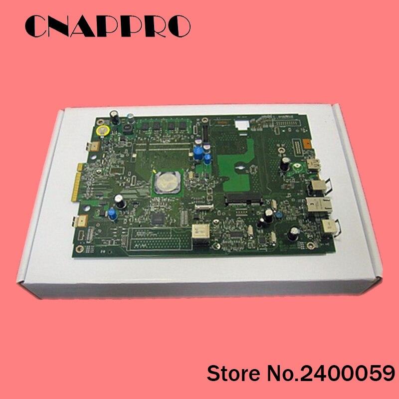 все цены на 1PC CD662-60001 CD66260001 Printer Formatter Board Main Logic Board  For Hp Color Laser Jet LJ Enterprise 575DN 575 DN Genuine онлайн
