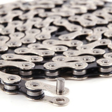 Mountain Road Bicycle Chain 8/24 Speed 116 Links For Shimano IG51 Mountain Road Bicycle Cycling Chain Bicycle Accessories ybn bicycle titanium ultralight chains mtb mountain road bike 11 speed bicycle chain 116 links for shimano campanolo sram system