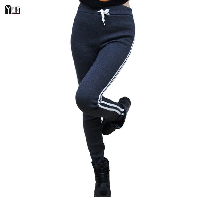 2015 fashion women's casual pants Loose Trousers Casual Pants female Sweatpants Pant Trousers Joggers Capris Free size 1852-3