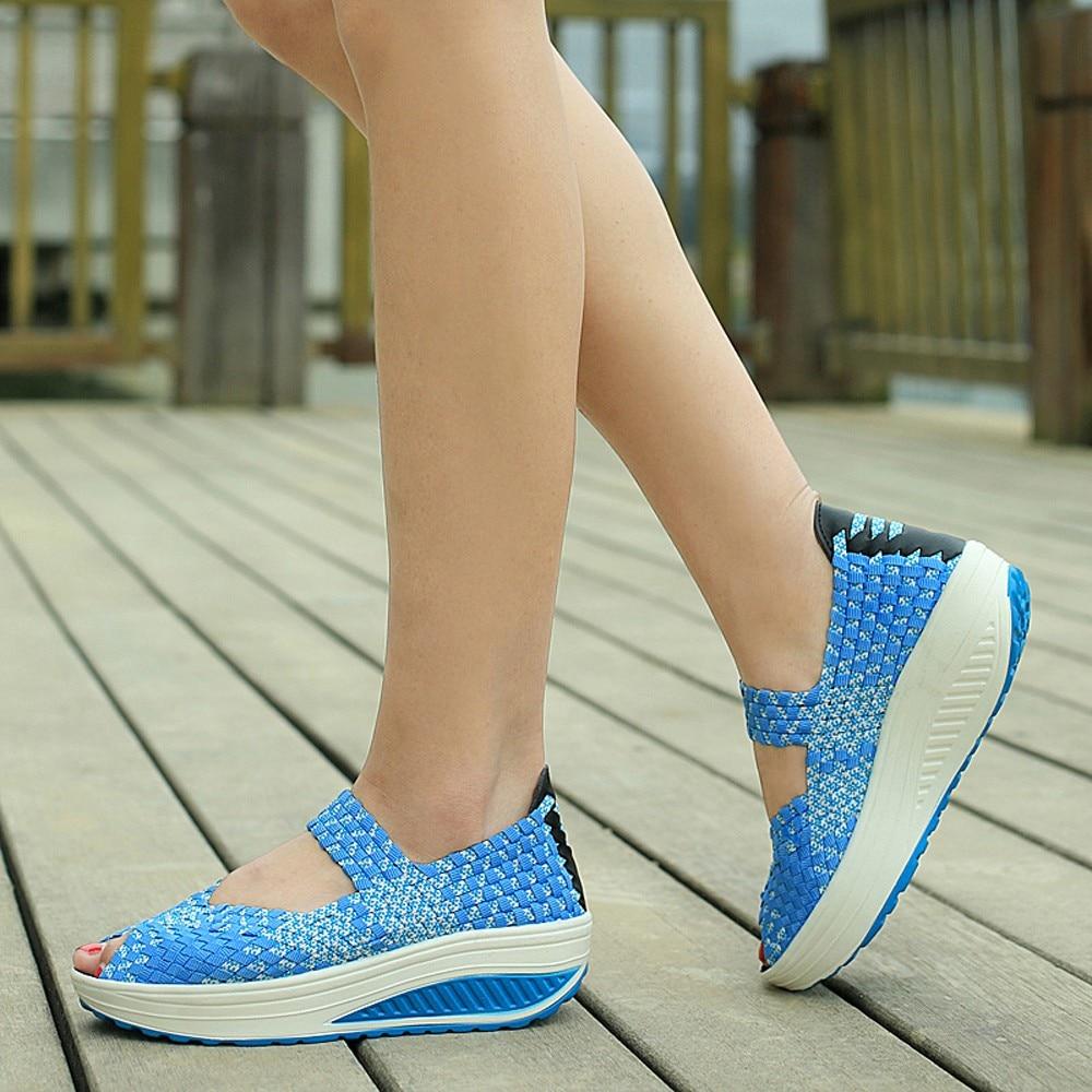 Peep Toe Shoes 28