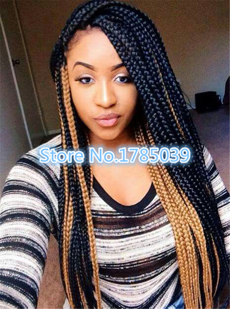 Freetress Large Crochet Box Braids : Buy LONG LARGE BOX BRAID FREETRESS BULK CROCHET & LATCH HOOK BRAIDING ...