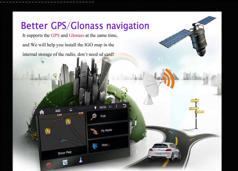 """HD 10.1 """"アンドロイド 8.0 オペルアストラ J のための 2011 2012 2013 2014 4 ギガバイト RAM 32 グラムカーラジオテーププレーヤー GPS Glonass RDS ラジオ無線 lan 、ブルートゥース"""