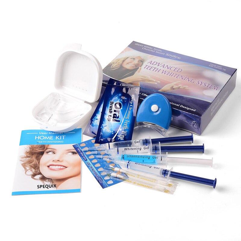 Aliexpress Com Buy Spequix Teeth Whitening Kit Teeth
