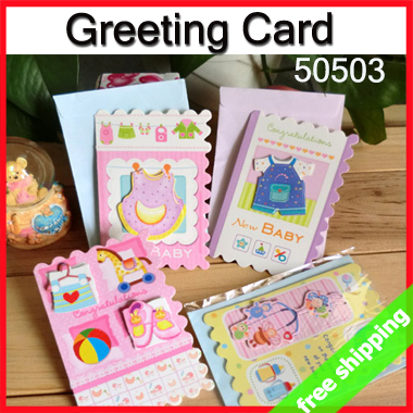 online get cheap baby card sayings aliexpress  alibaba group, Greeting card