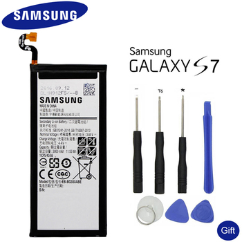 삼성 EB-BG930ABE 삼성 갤럭시 s7 g9300 g930f g930a g9308 SM-G9300 전화 배터리 3000 mah 교체 전화 배터리