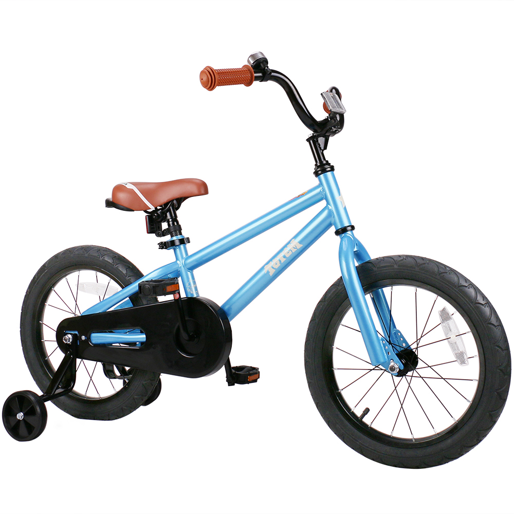HTB1U0mKb7yWBuNjy0Fpq6yssXXaA Totem 12/14/16/18 inch Kids Bike DIY Stickers for Boys & Girls, Kids Bicycle with Training Wheel( 12, 14, 16 inch aviliable)