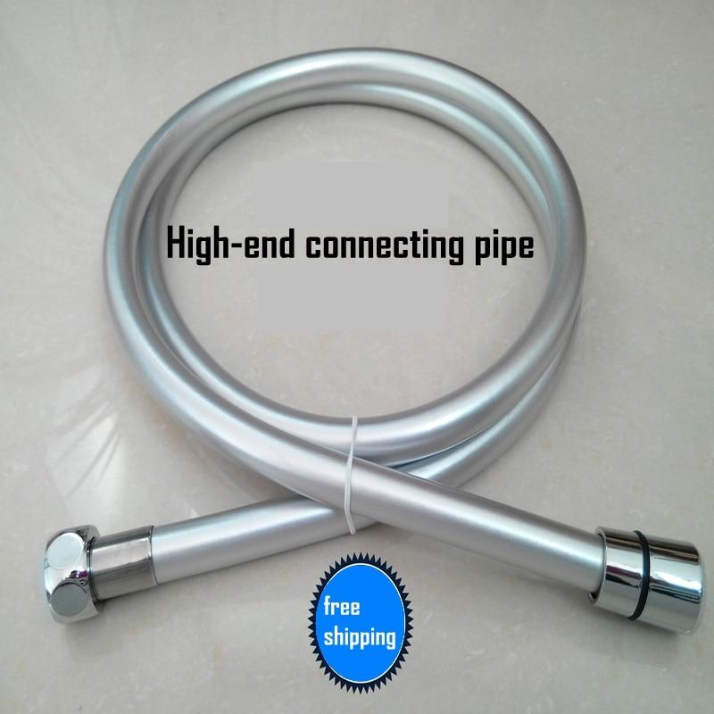 Explosionssäker VVS-slang munstycke vattenvärmare badrum vattenrör - Hushållsvaror