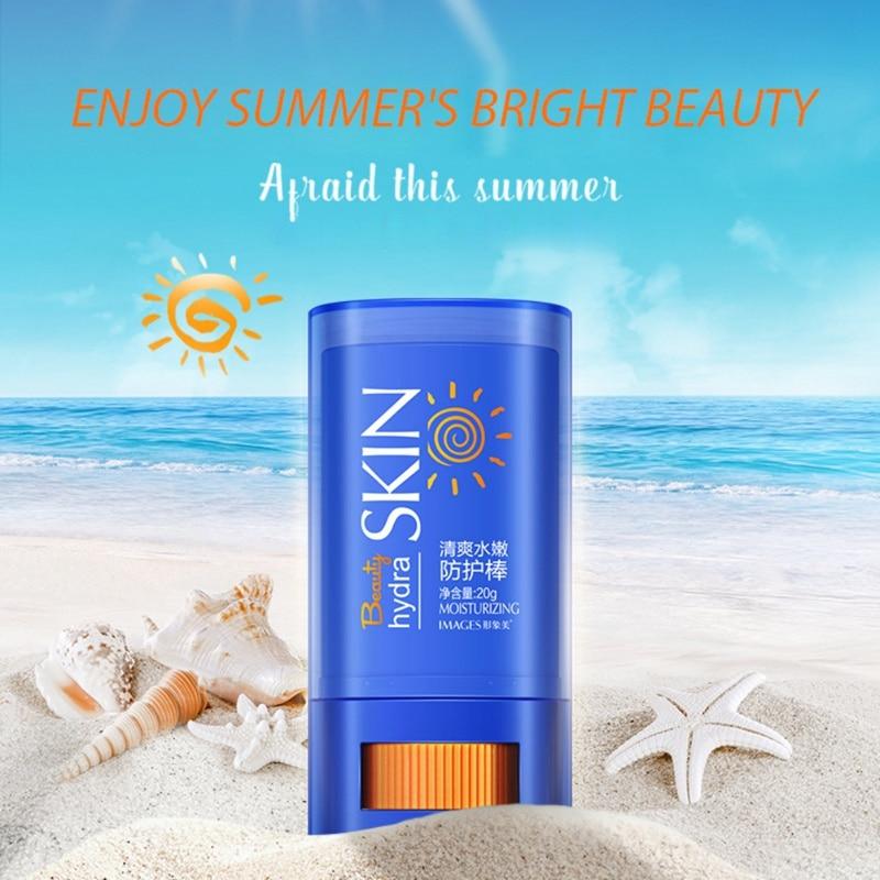 Hot Sell Body Sunblock Lotion Isolation Sun Lotion UV Sunblock Whitening Cream Body Sunscreen Summer Cosmetics
