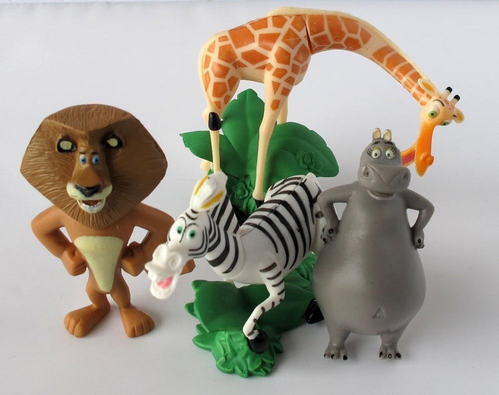 Zoo animals toys - photo#44