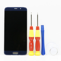 New Original Touch Screen LCD Display LCD Screen For Elephone S7 Mini Replacement Parts Disassemble Tool