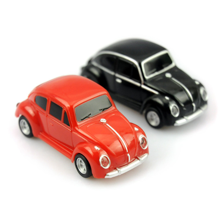 pen drive 32gb 64gb beetle car mini cars model usb memory. Black Bedroom Furniture Sets. Home Design Ideas