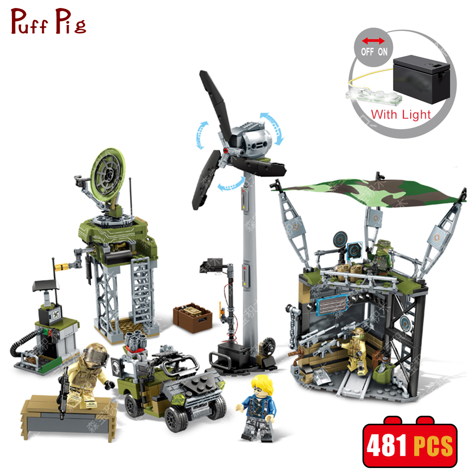 481pcs Power station military Combat troops building blocks Chariot enlighten bricks toys for Children friends Christmas facecozy men summer camouflage sports shorts male outdoor tactical military fishing short trouser with multi pockets
