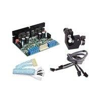 ALYDT 50 40K laser galvo scanner ILDA high performance galvoscanner for dj laser light project 3D printter