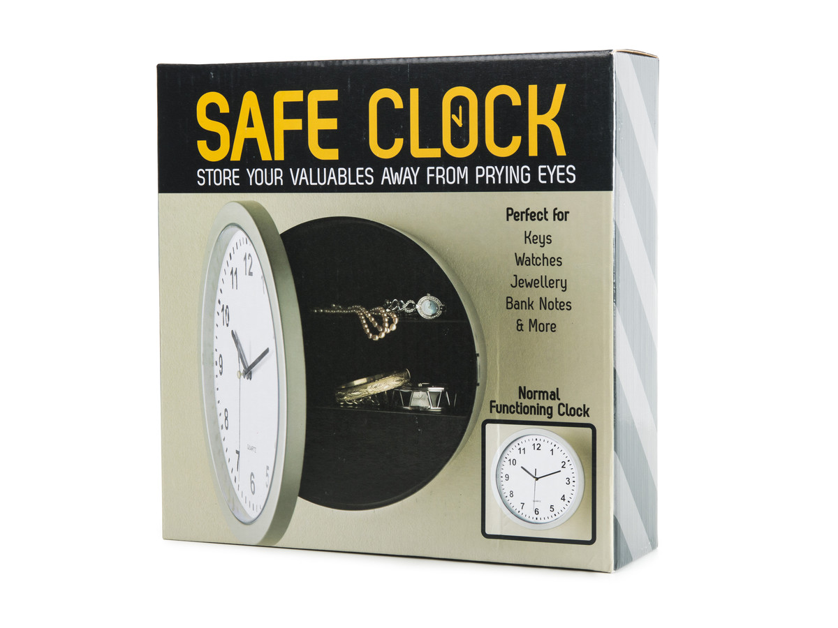 8 inches wall clock safe clock safe jewelry creative wall clock 8 inches wall clock safe clock safe jewelry creative wall clock clock hidden safe in wall clocks from home garden on aliexpress alibaba group amipublicfo Images