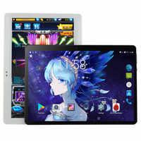 Hot new Android 9.0 os 10 polegada tablet pc Núcleo octa Núcleos 8 64 6GB RAM GB ROM 1280*800 IPS Tela GPS Tablets 10.1 Presente