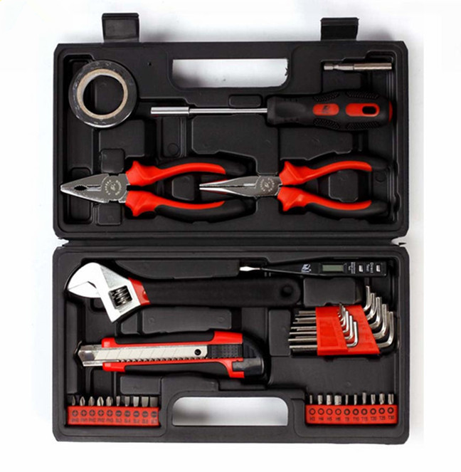 STARPAD For Repair Tool Set 40 sets of household hardware and tools group sets Decepticons  цены