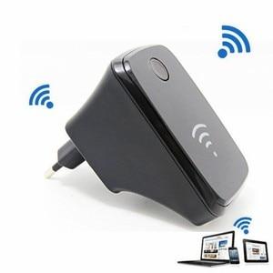 Image 4 - Kuwfi 300 300mbps のワイヤレス N ルータ無線 Lan リピータエアンプサポート 5 作業モードルーブリッジ AP リピータ