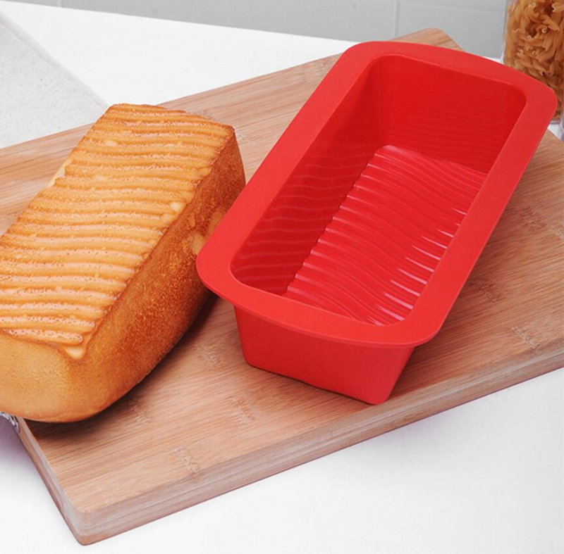 Image result for 1 PCs Silicone Bread Mold