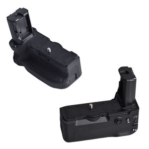 Image 5 - Mcoplus BG A9 вертикальный батарейный блок для камеры Sony A9 A7RIII A7III A7 III