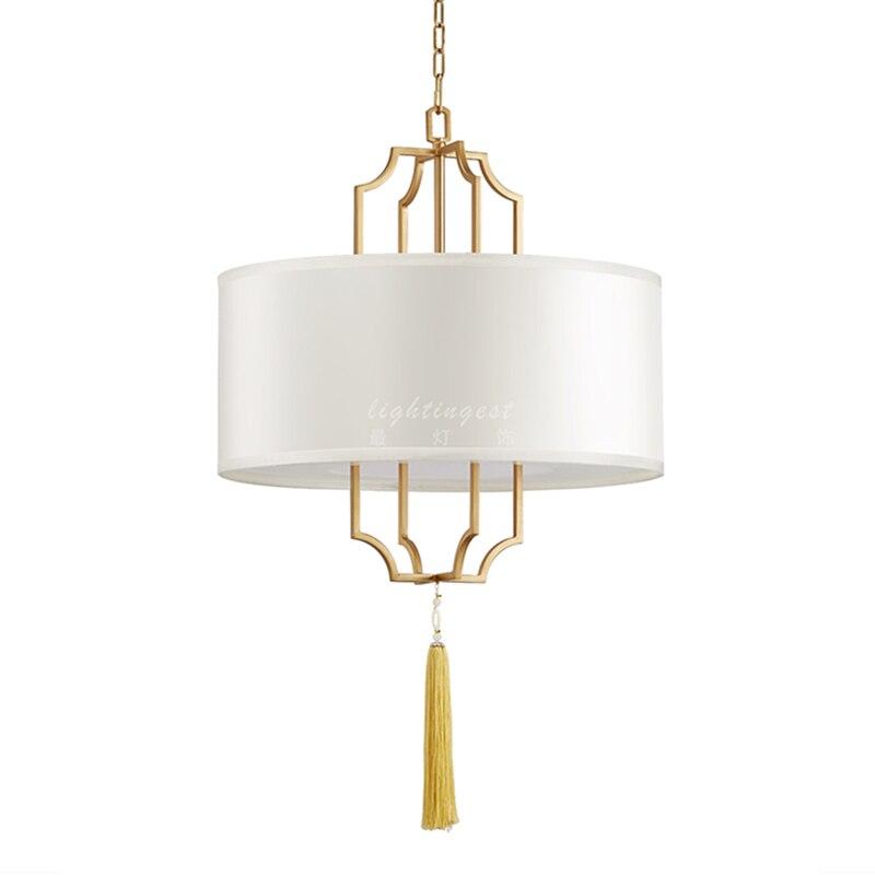retro chinese chandeliers Designer modern new Chinese ...