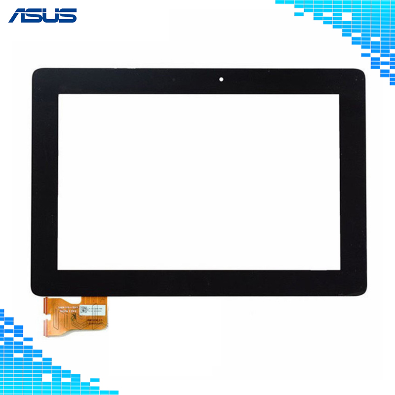 Asus ME301T Original Touch Screen Digitizer Glass Lens Panel replacement For Asus MeMo Pad Smart 10 ME301T tablet Touch panel new 10 1 inch tablet for asus transformer pad tf103 tf103cg touch screen panel digitizer glass replacement free shipping