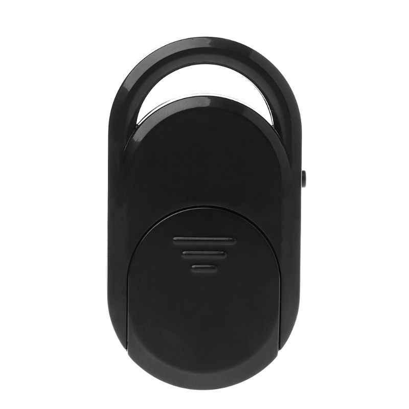 Zdalna migawka zatrzaskowy bezprzewodowy kontroler Bluetooth Selfie przycisk wyzwalacza dla urządzenia z systemem android ios
