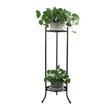 Salincagi Sera Dekoru Decorer Balcon Balkon Plant Stand Balcony Shelf Flower Iron Rack