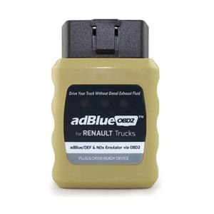 Image 4 - Mới Nhất OBD2 Xe Tải Adblue Giả Lập Cho IVECO Cho Volvo Cho Renault Adblue/DEF Nox Cắm & Ổ AdblueOBD2 Xe Tải chẩn Đoán