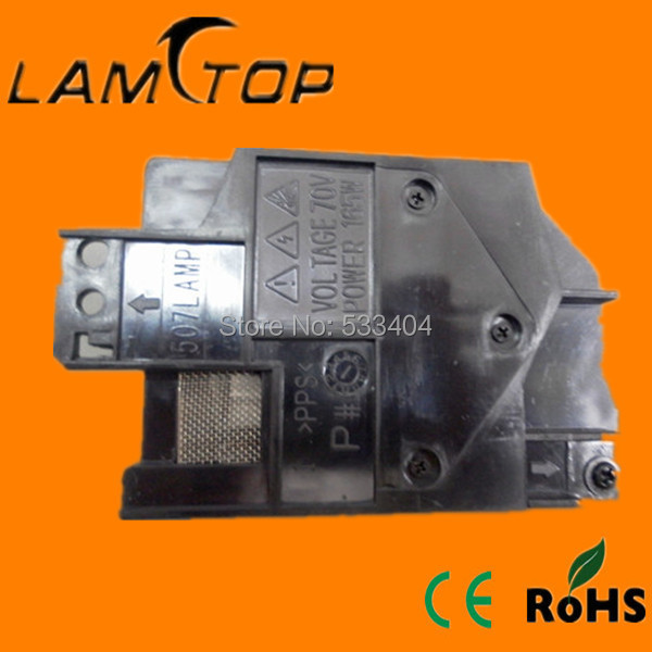 LAMTOP  compatible projector lamp with housing   DT00701  for  CP-RS57/CP-RX60/CP-RX60Z lamtop compatible projector lamp bulb dt00731 for cp s245 cp s255 cp x240