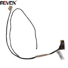 New Original Laptop LCD Cable for ASUS UX32 UX32S UX32L UX32K UX32VD UX32LA-1A UX32A PN 1422-017G000 LCD LVDS Cable brand new and original lvds led cable for asus k45 k45vd laptop video lvds lcd cable dd0xy1lc010