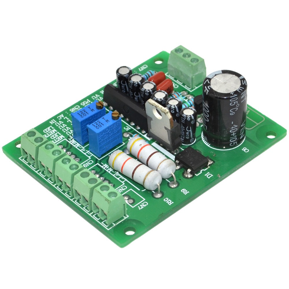 Wholesale Vu 7139 Brand New Dual Meter Driver Pcb Board Ac 9v Wiring Diagram
