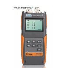 Grandway FHP2P01 Fibra PON оптический измеритель мощности для EPON GPON xPON, CCTV& FTTx/FTTH ONT/OLT, OLT-ONU 1310/1490/1550nm