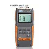 Granway FHP2P01 Fibra PON medidor de potencia óptica para EPON GPON xPON, CCTV y FTTx/FTTH ONT/OLT... OLT-ONU/1310/1490/1550nm