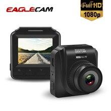 Mini Car Dvr Camera 1.5 Inches Screen Full HD 1080P 30fps Dashcam Auto Registrar Car Video Recorder DVRs Night Vision G-Sensor