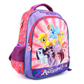 2017 new children cartoon my little pony schoolbag girl lovely backpack schoolbag For children children Christmas gift bags SDH