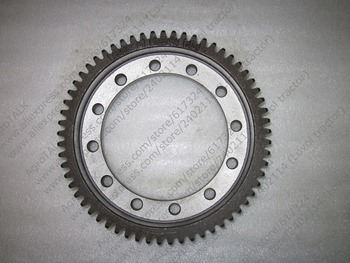 Weituo tractor parts, TS24-BZ with engine KM138, the differential gear, part number: