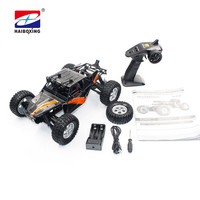HBX 12815 18859 1:12 1:18 2.4G 4WD 30km/h High Speed Electric Powered Brushed RC Car Off Road Desert Truck With LED Light Toys|RC Cars|Toys & Hobbies -