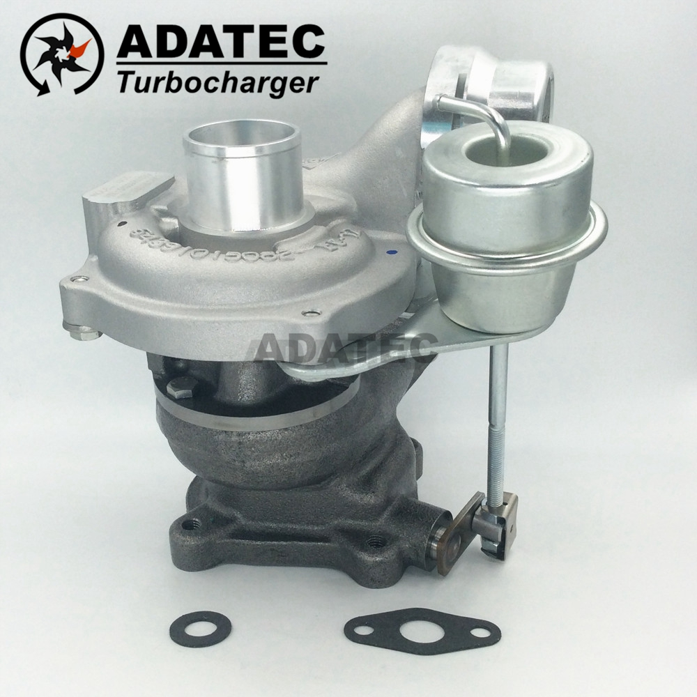 Новый KP35 Turbo зарядное устройство 54359980029 54359700029 турбины 54359880012 54359700012 для Dacia Logan 1.5 DCI 63 кВт-86 HP K9K 2003-