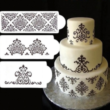 CAKE LACE MATS 2065