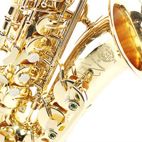 11 11 TOP Musical Instrument Alto Saxophone France Selmer Reference 54 E Alto Saxophone Instrument Professional