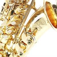 11 11 TOP Musical Instrument Alto Saxophone France Selmer Reference 54 E Alto Saxophone Instrument Professional