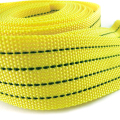 Hot Sell 3 Tons Car Tow Cable Towing Strap Rope With Hooks Emergency Heavy Duty