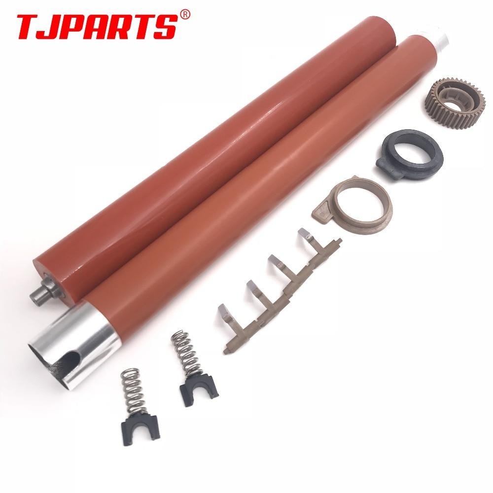 3X Fuser Upper Lower Pressure Roller Bushing Gear Finger for Kyocera FS1028 1128 1350 2000 KM2810