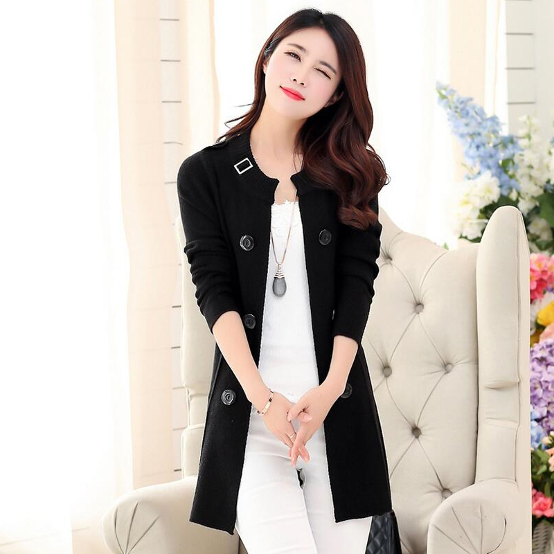 Aliexpress.com : Buy Dropshipping Women Cardigans Sweater 2015 ...