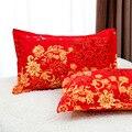 2 шт полосатые шлифовальные наволочки спальная подушка крышка 20 цветов 75 см * 50 см вентиляция Моющаяся