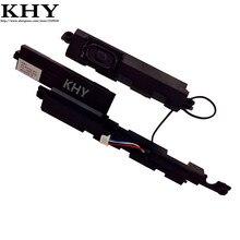 Yeni Orijinal Dahili Hoparlör ASM Setleri için kablo ile ThinkPad T540P W540 W541 serisi PN 04X5517 23.40A9Z.001 23.40A9Z.011